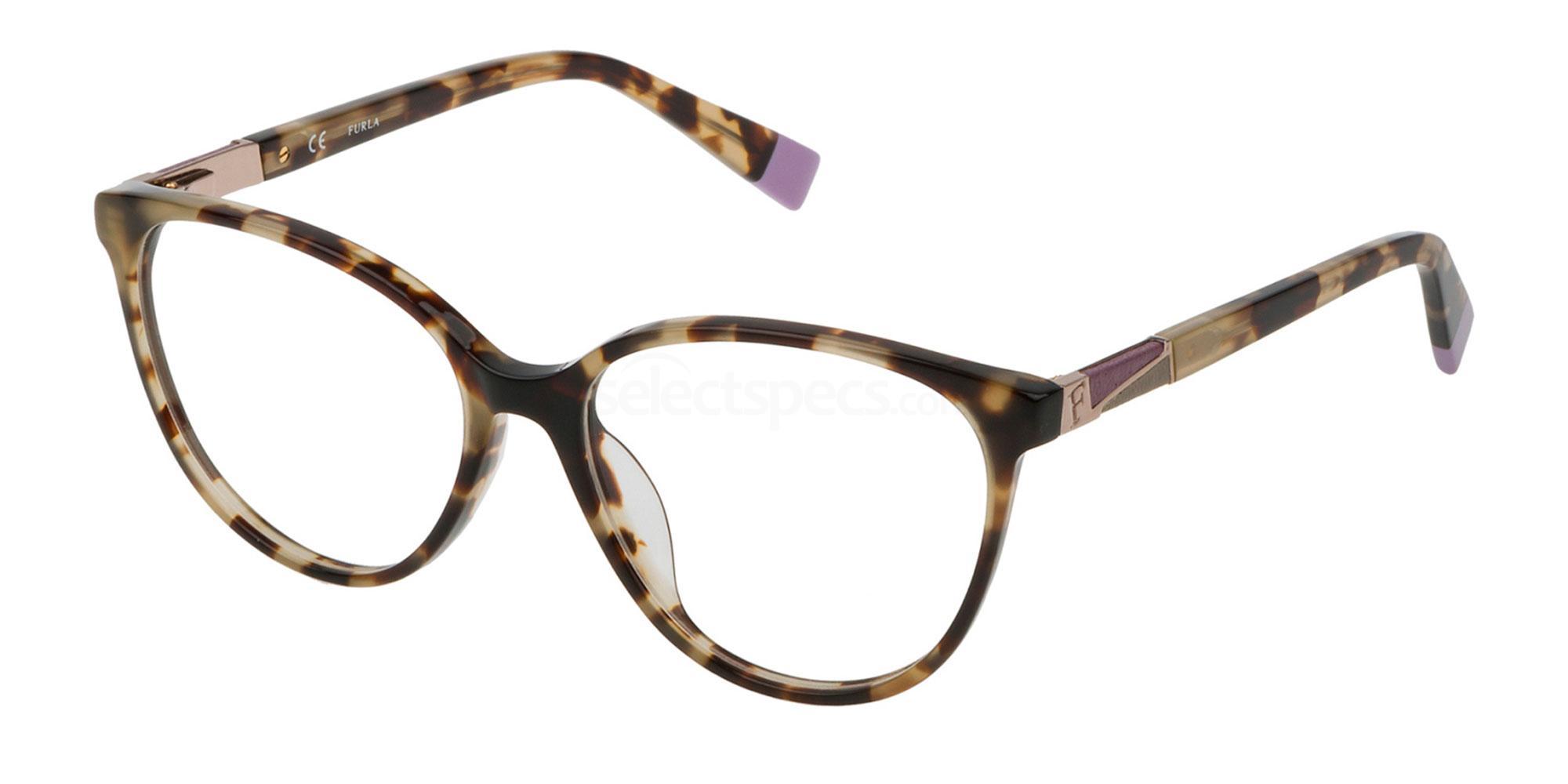 06ZE VFU189 Glasses, Furla