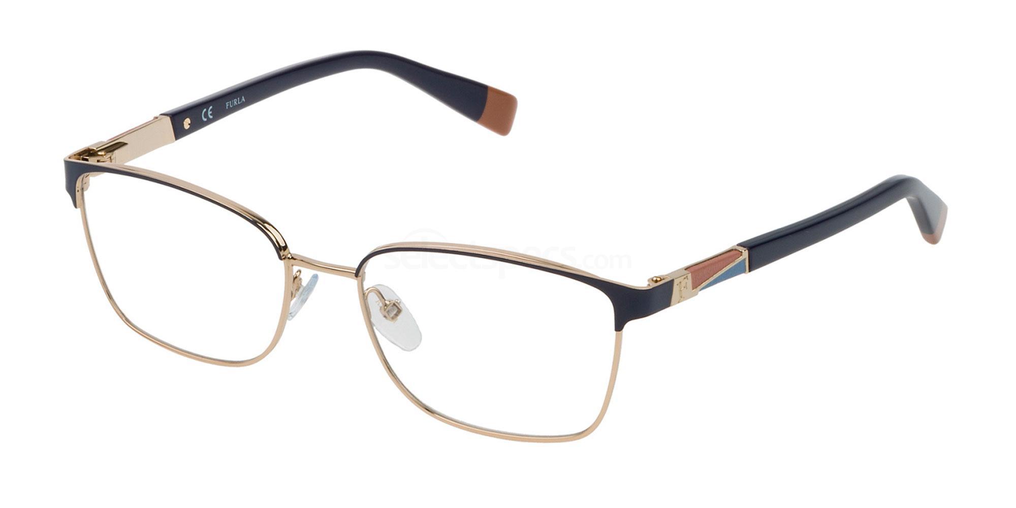 0492 VFU191 Glasses, Furla