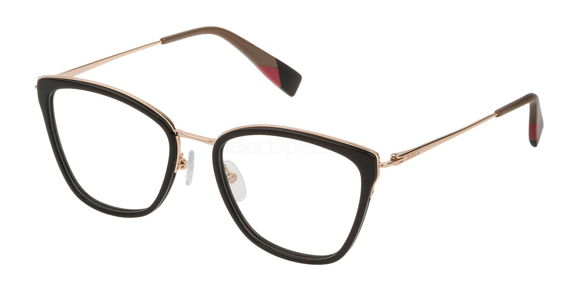 0700 VFU253 Glasses, Furla
