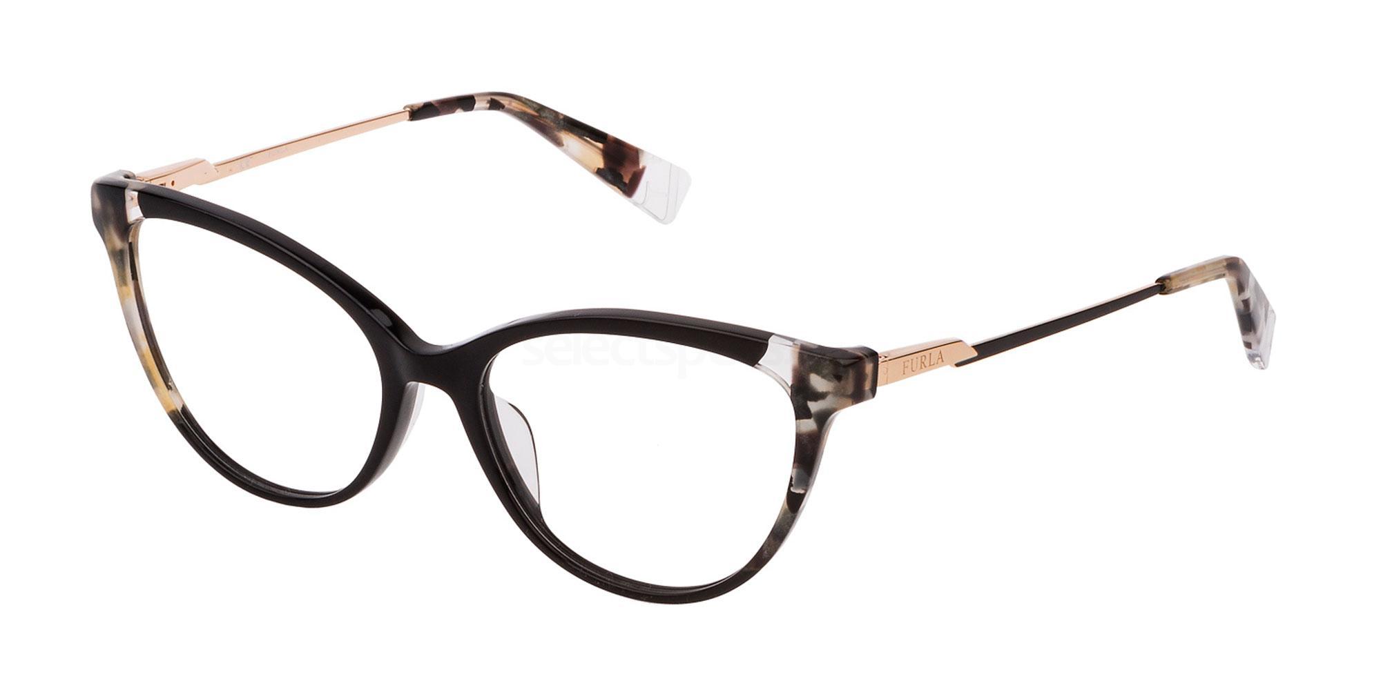 0700 VFU292 Glasses, Furla