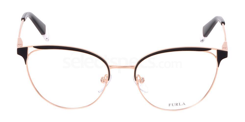0301 VFU294 Glasses, Furla