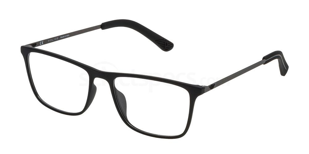 06AA VPL471 Glasses, Police