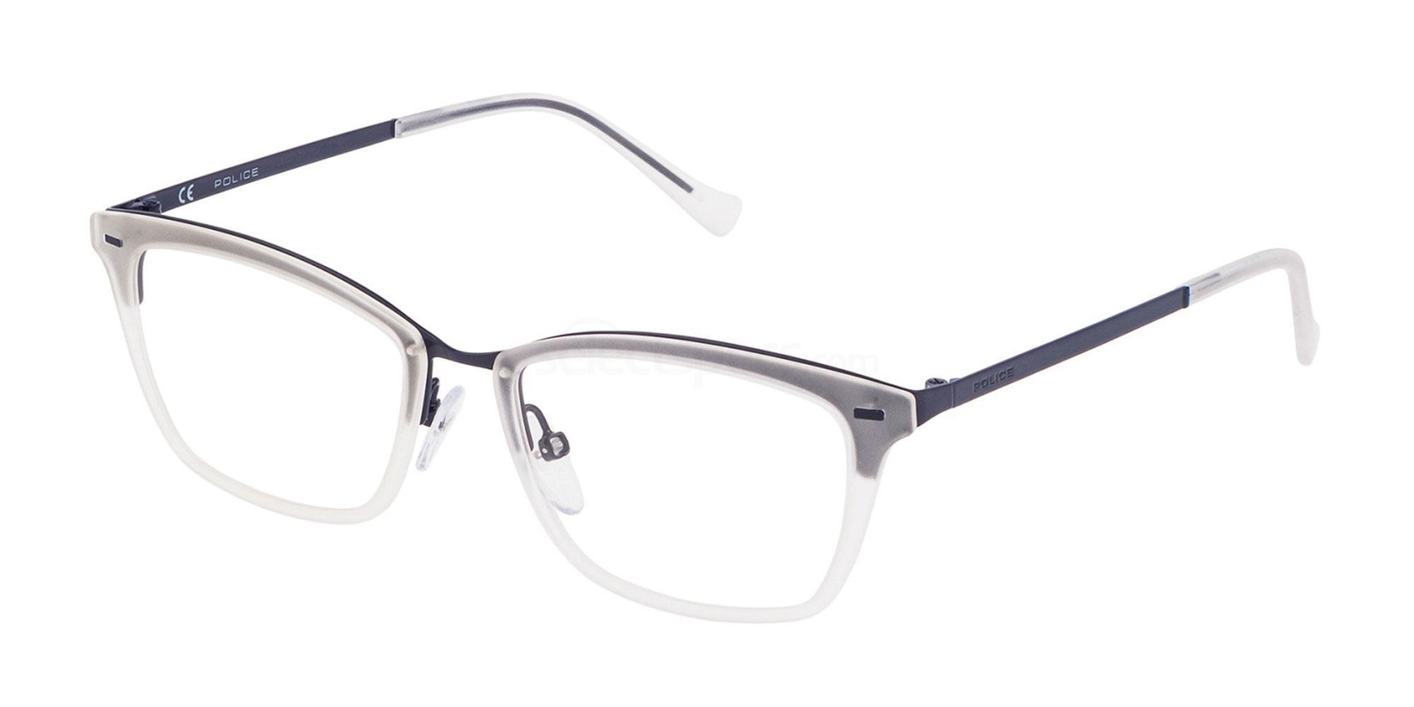 08AS VPL284M Glasses, Police