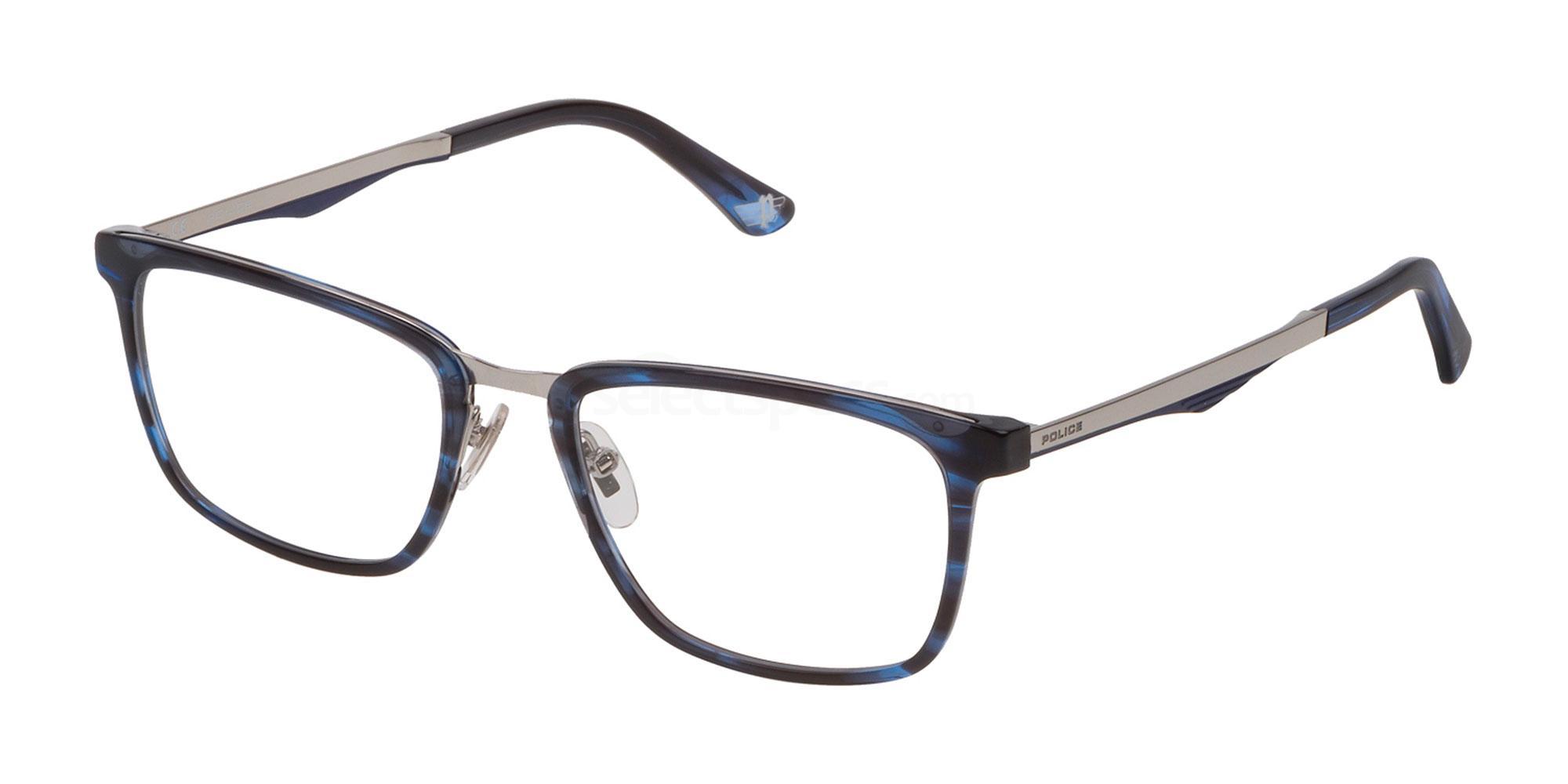 9N4M VPL684 Glasses, Police