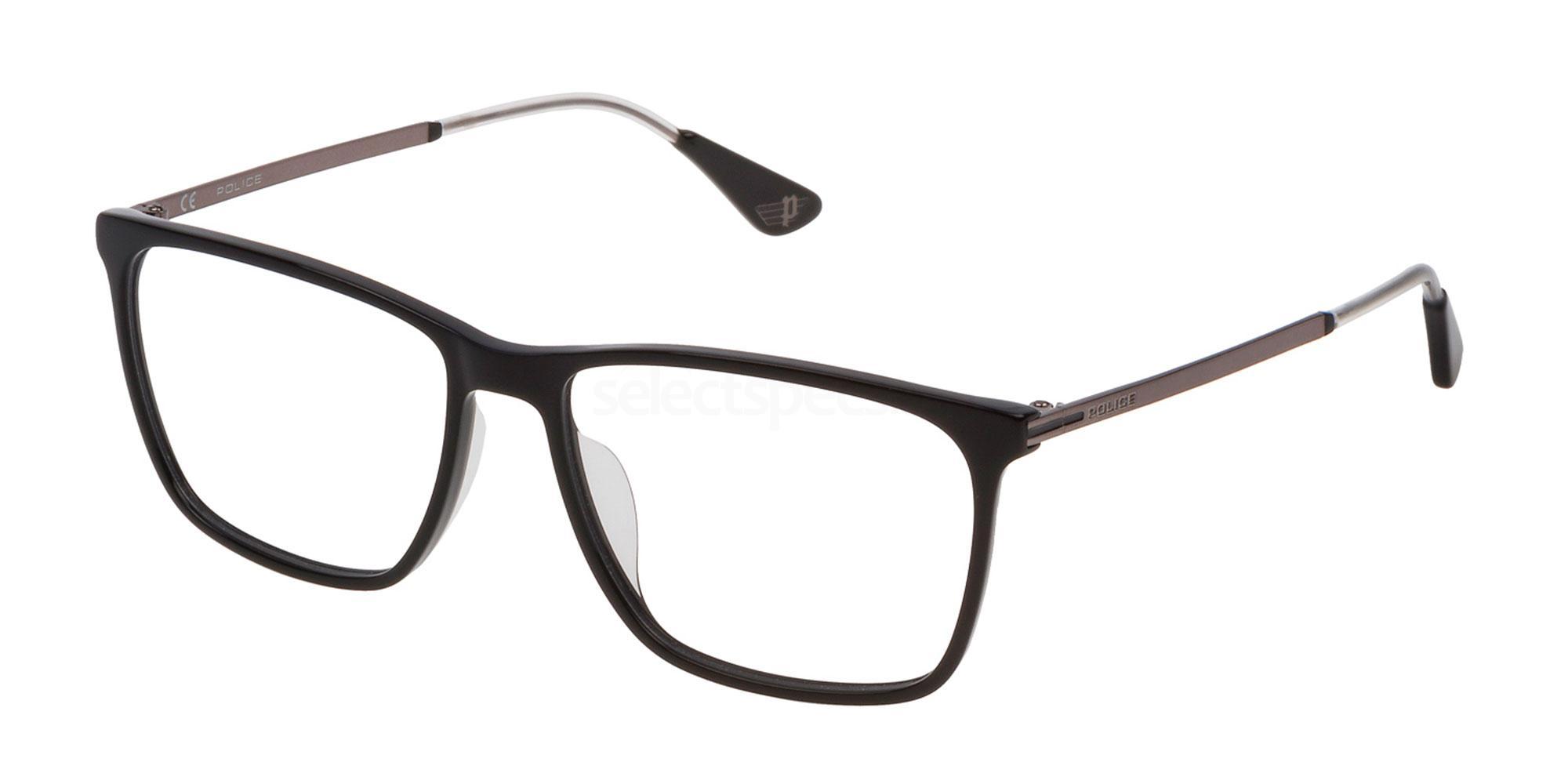 0700 VPL689 Glasses, Police
