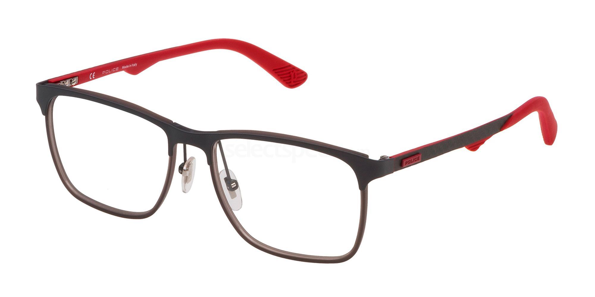 0180 VPL692 Glasses, Police