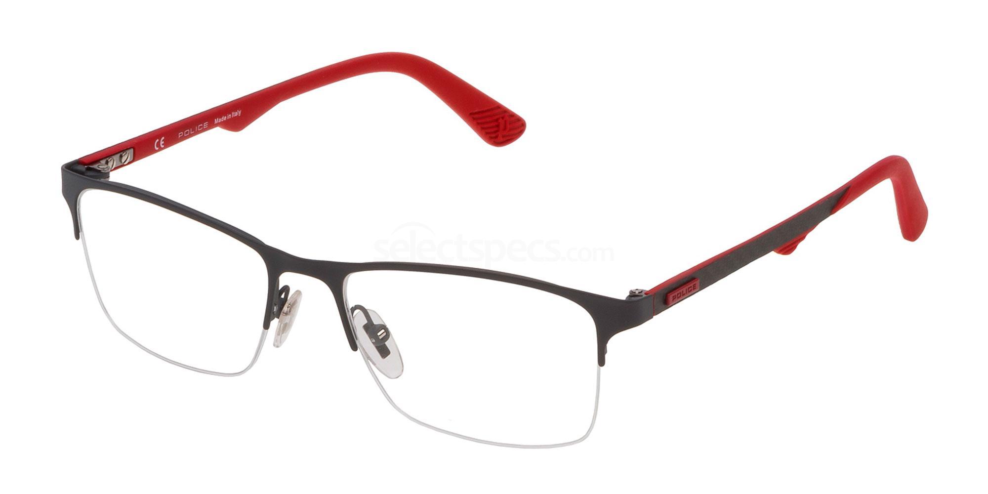 0180 VPL693 Glasses, Police