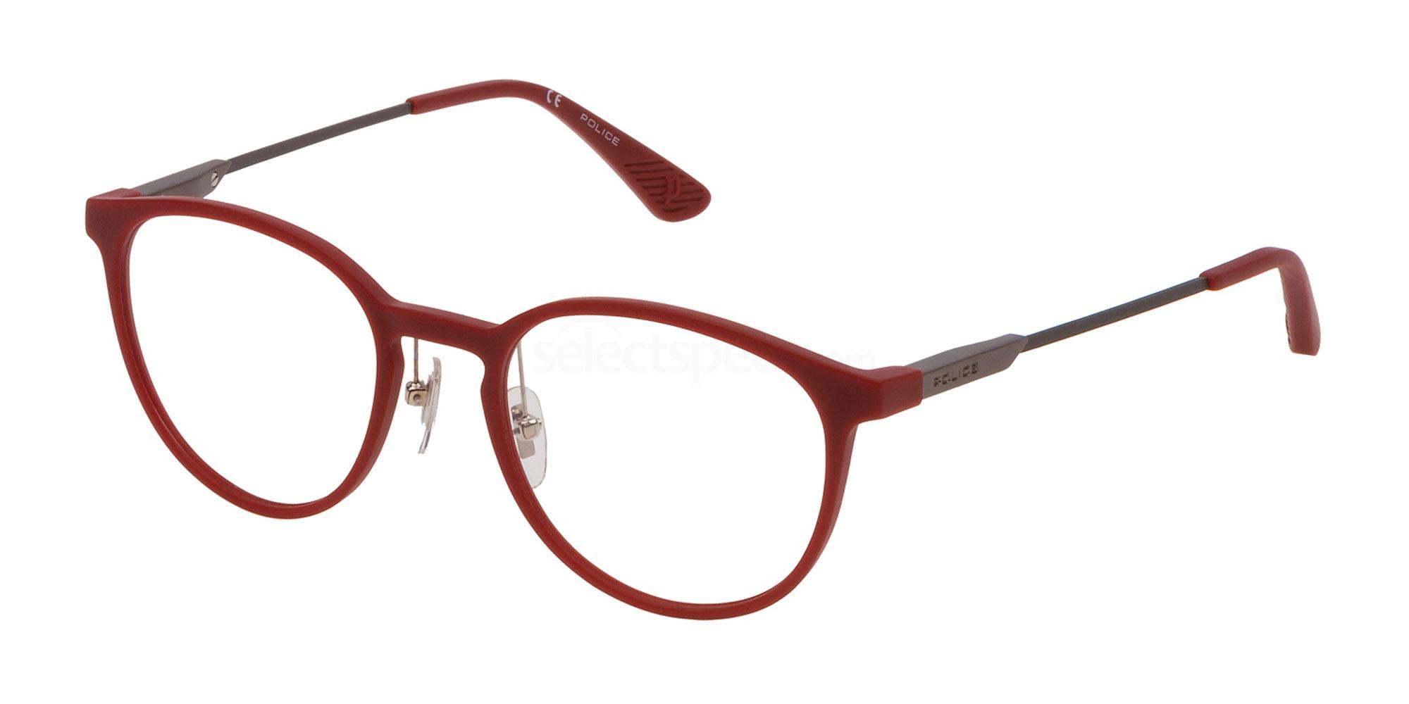 07L2 VPL695 Glasses, Police