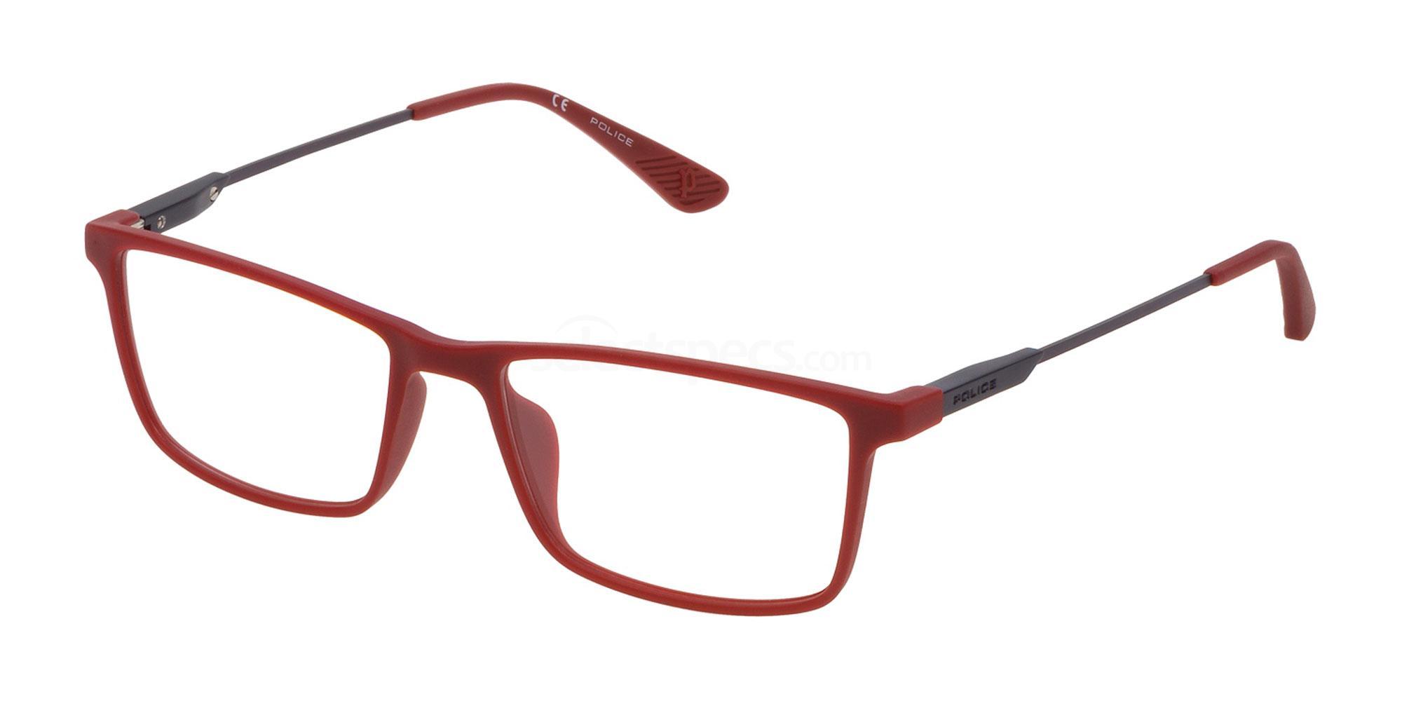 07L2 VPL696 Glasses, Police