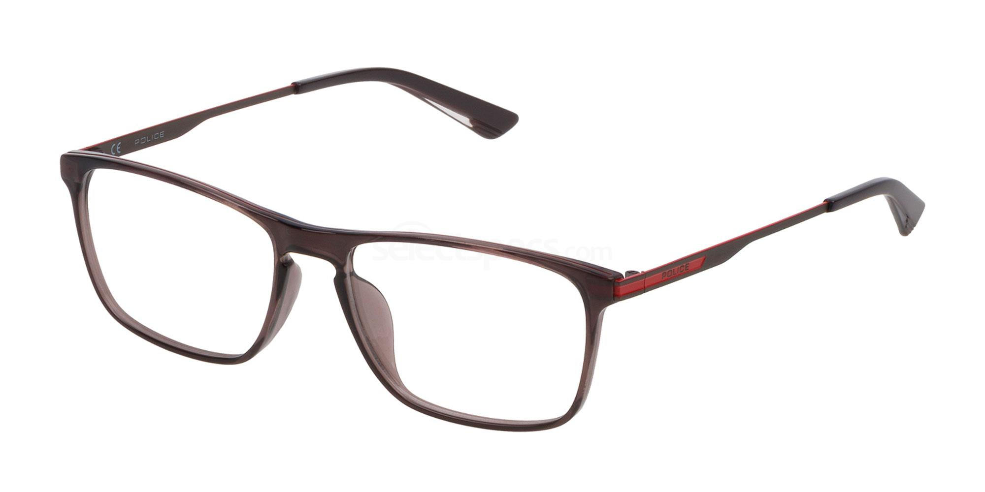 09HP VPL697 Glasses, Police
