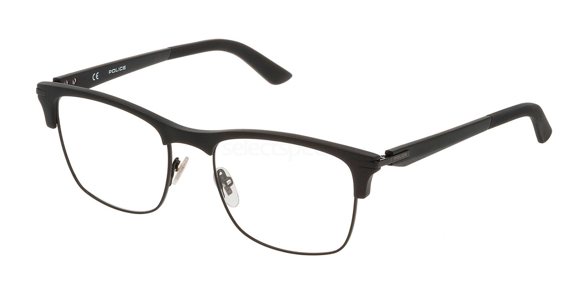 0531 VPL701 Glasses, Police