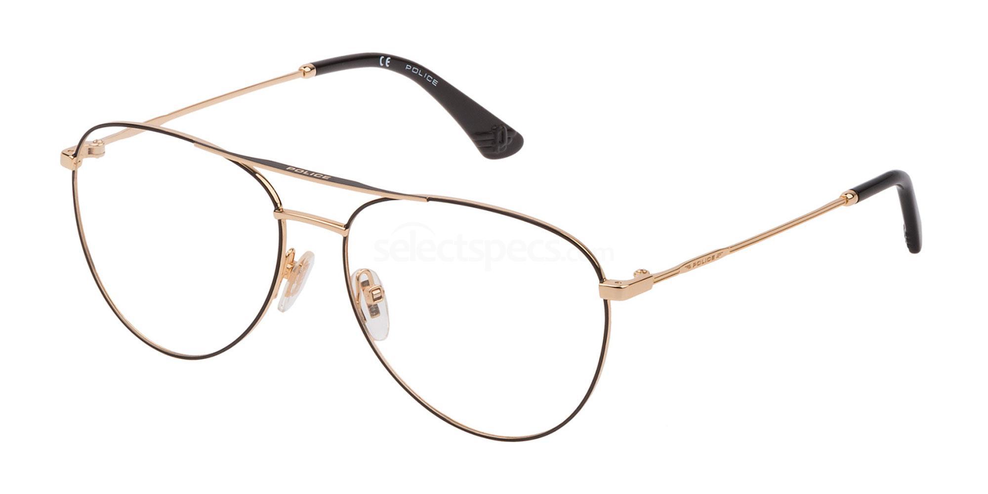 0301 VPL793 Glasses, Police