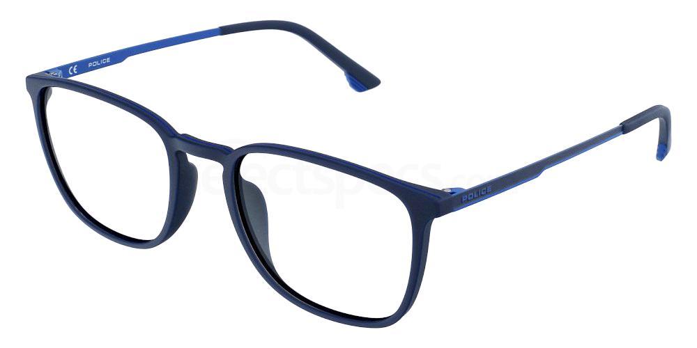 06QS VPLB49 Glasses, Police