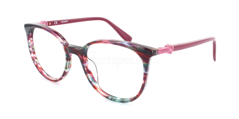 06L9 VTR237 Glasses, Trussardi