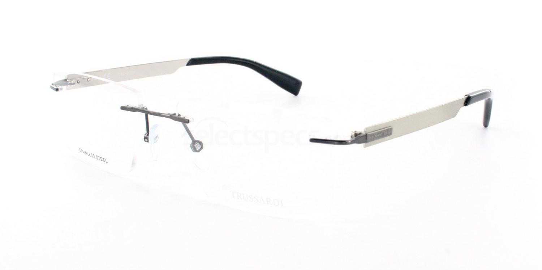 0568 VTR043 Glasses, Trussardi