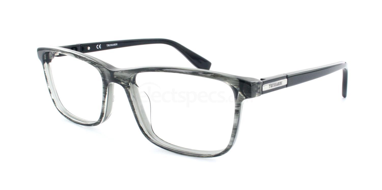 01EX VTR242 Glasses, Trussardi