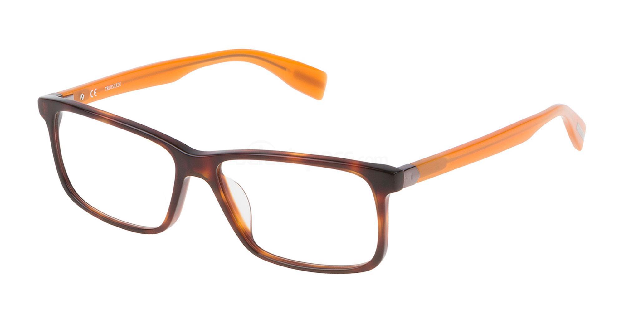04AP VTR038 Glasses, Trussardi