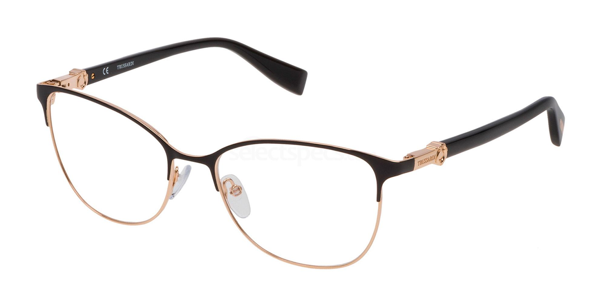 0301 VTR238 Glasses, Trussardi