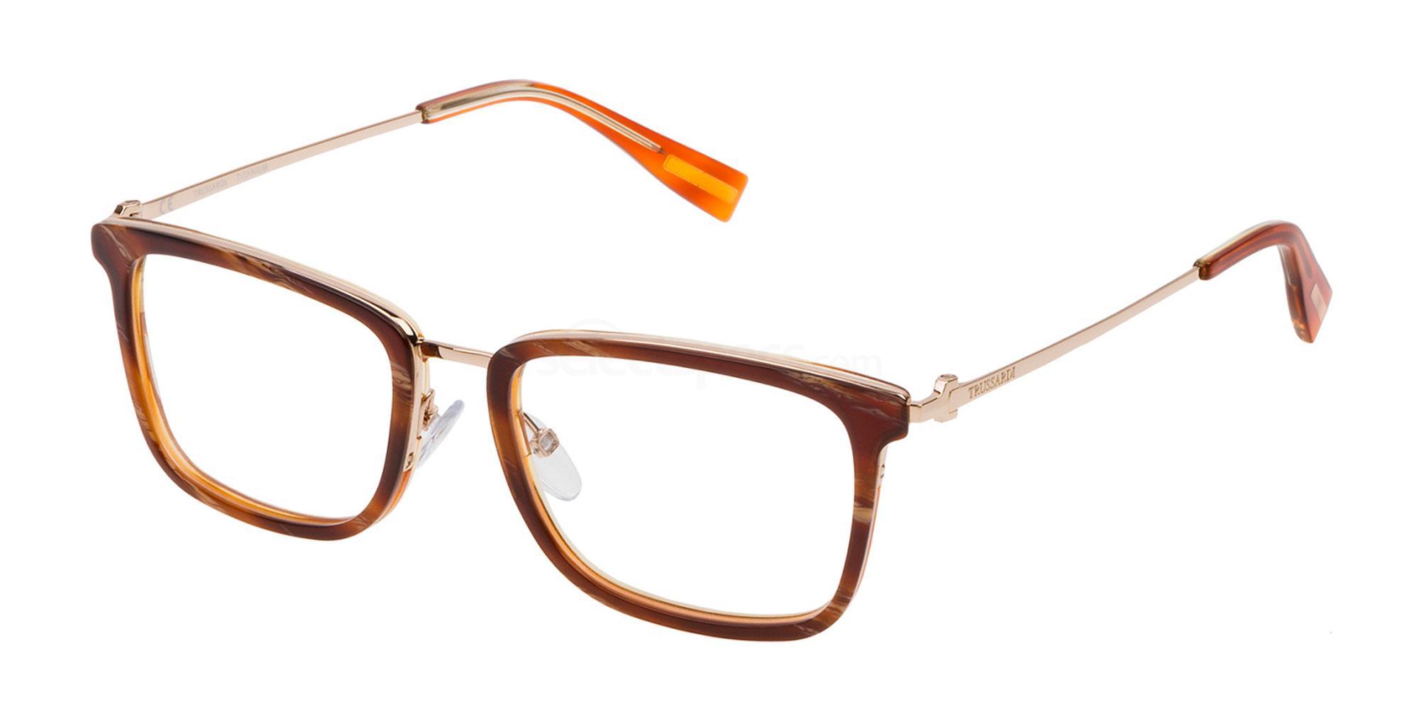 0300 VTR250 Glasses, Trussardi