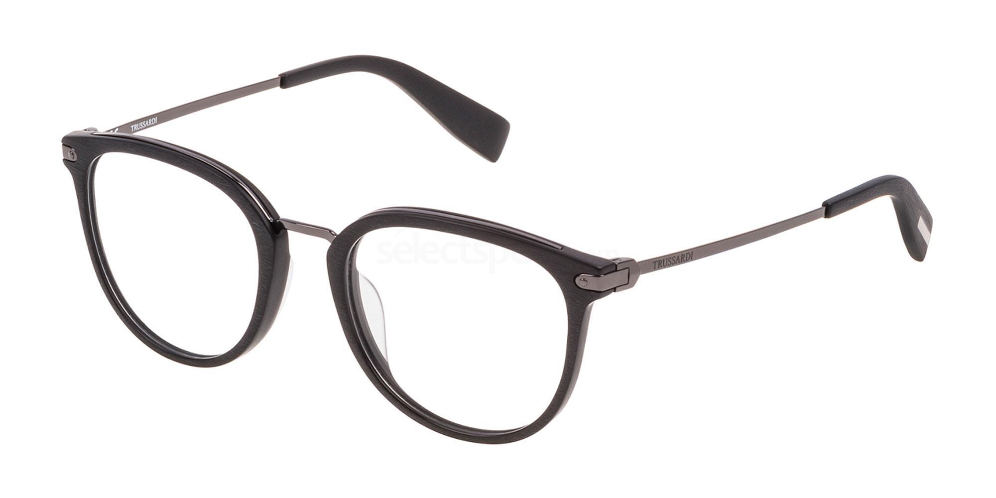 0703 VTR048 Glasses, Trussardi