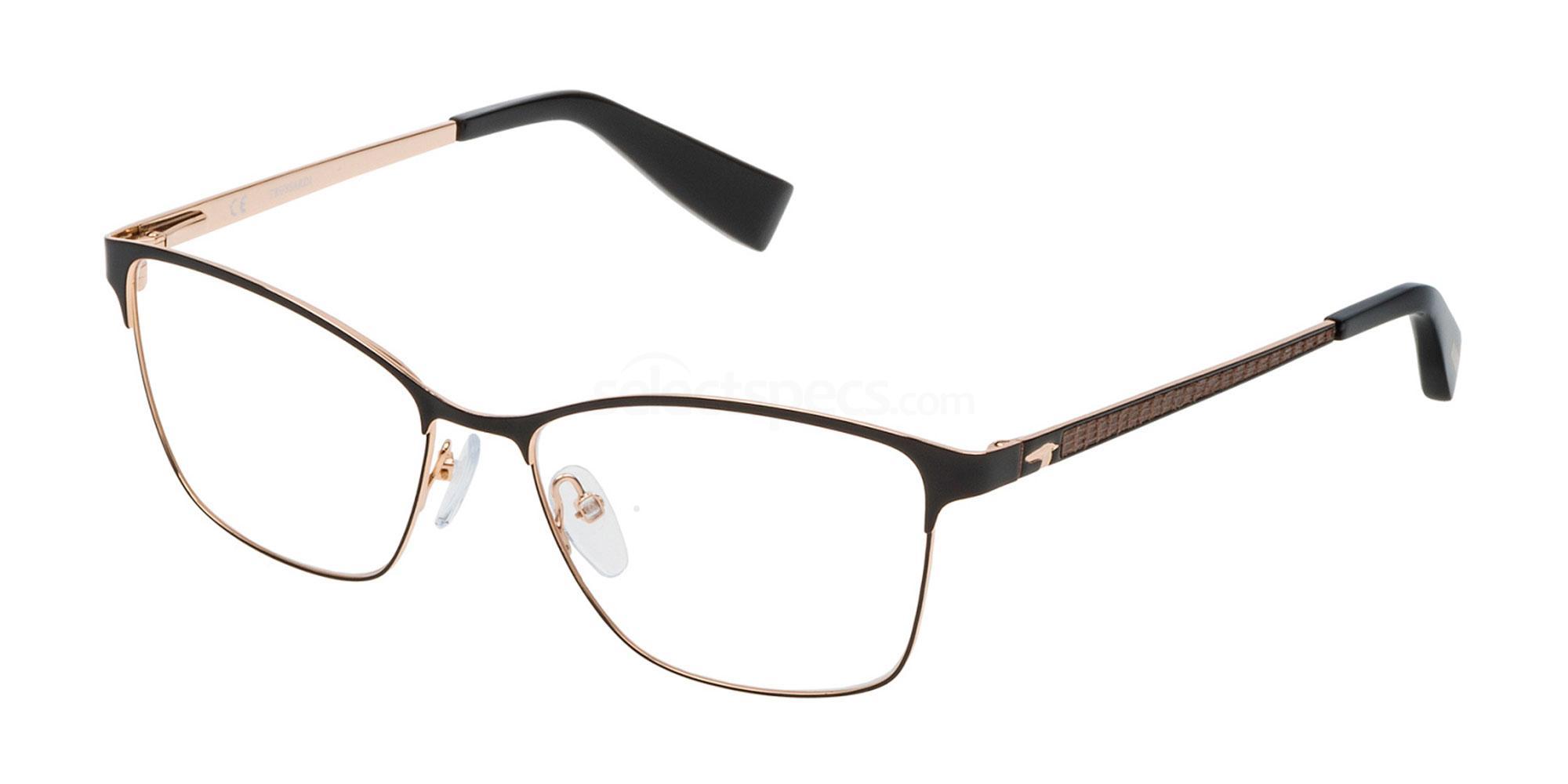 0327 VTR146N Glasses, Trussardi
