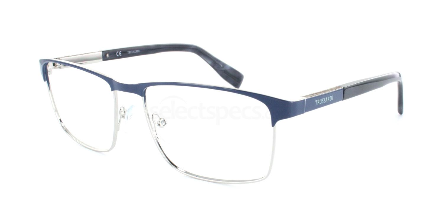 0514 VTR147 Glasses, Trussardi