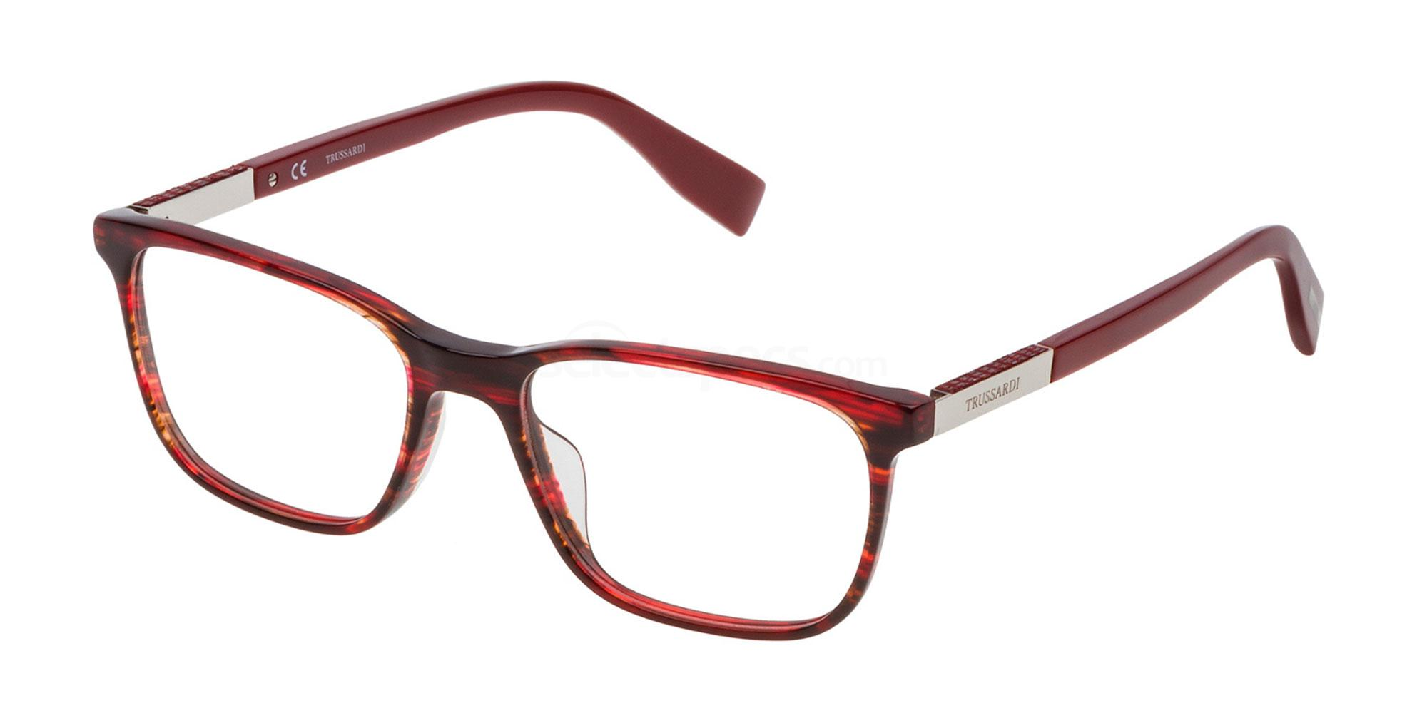01FW VTR149 Glasses, Trussardi