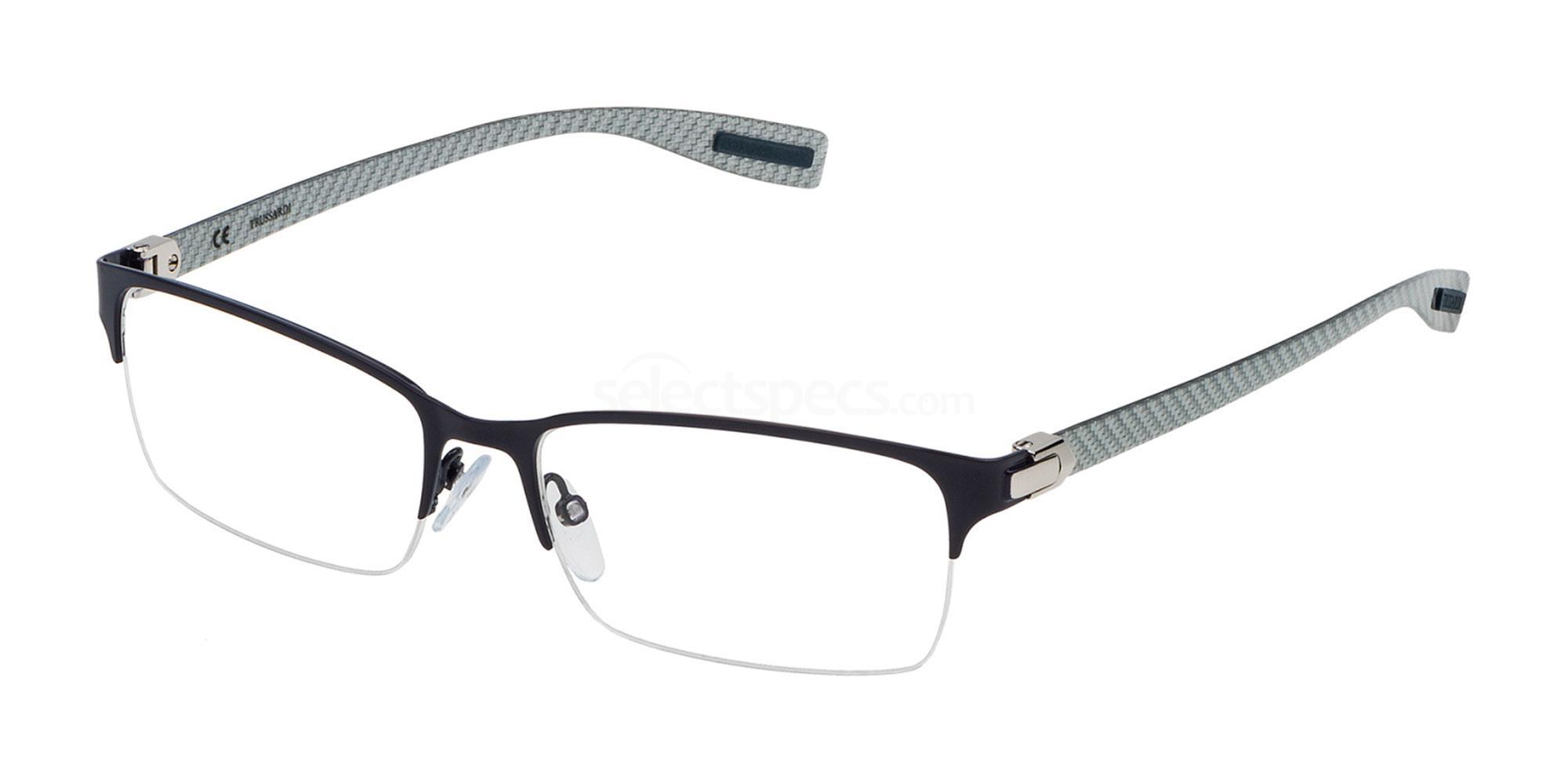 0SL5 VTR196 Glasses, Trussardi