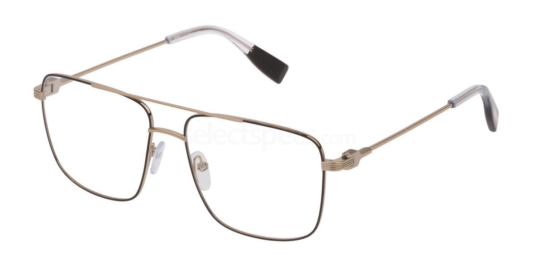 02AP VTR393 Glasses, Trussardi