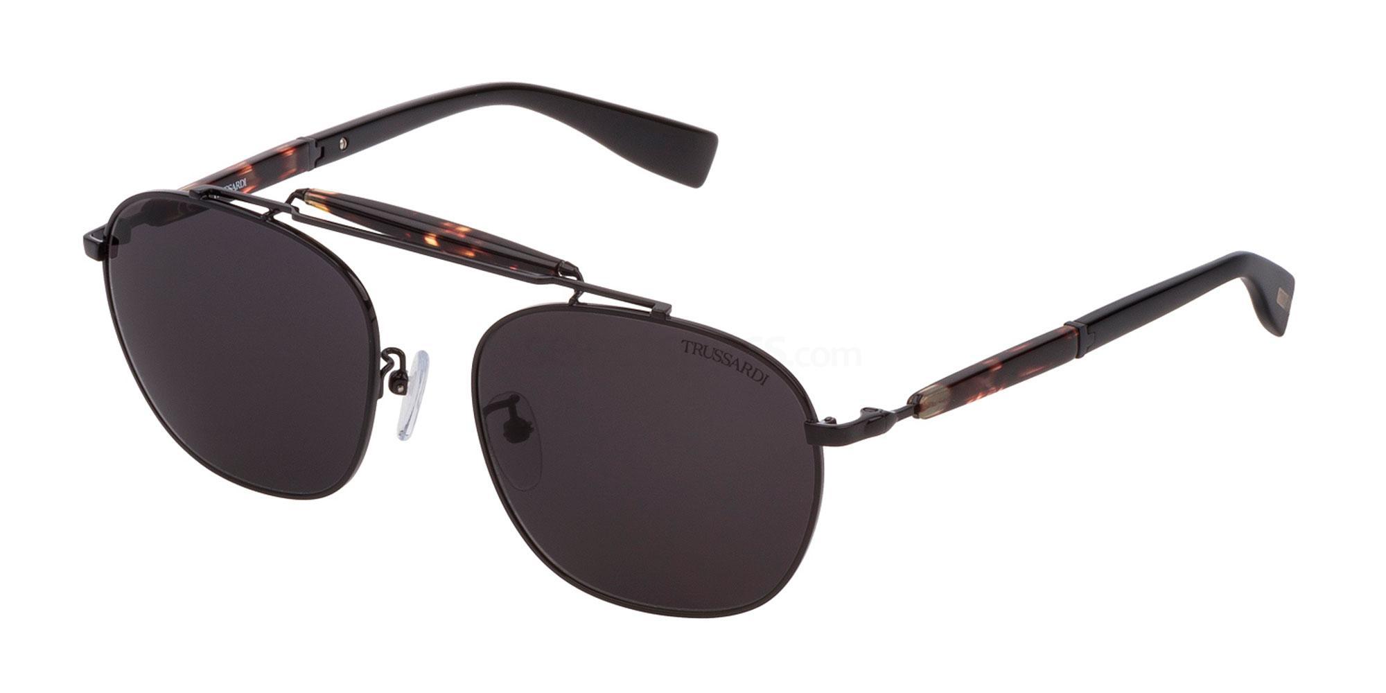 0530 STR360 Sunglasses, Trussardi