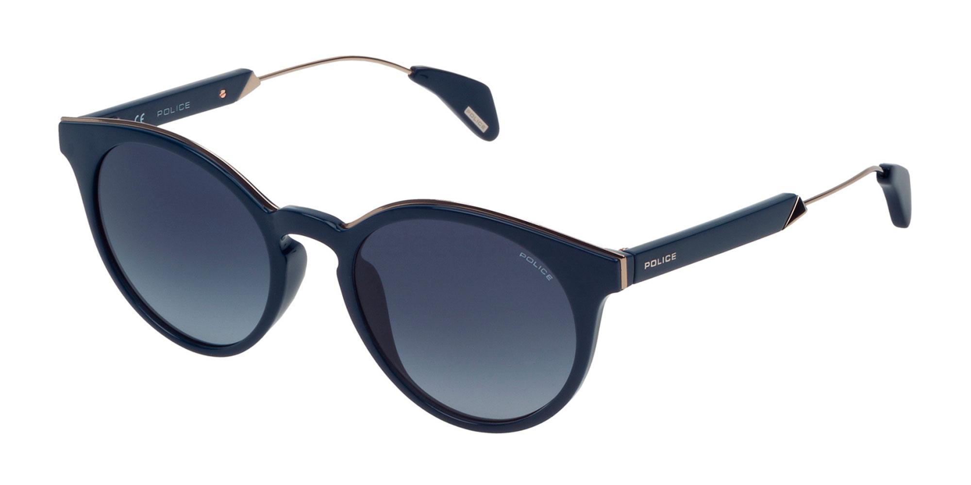 07AC SPL620 Sunglasses, Police