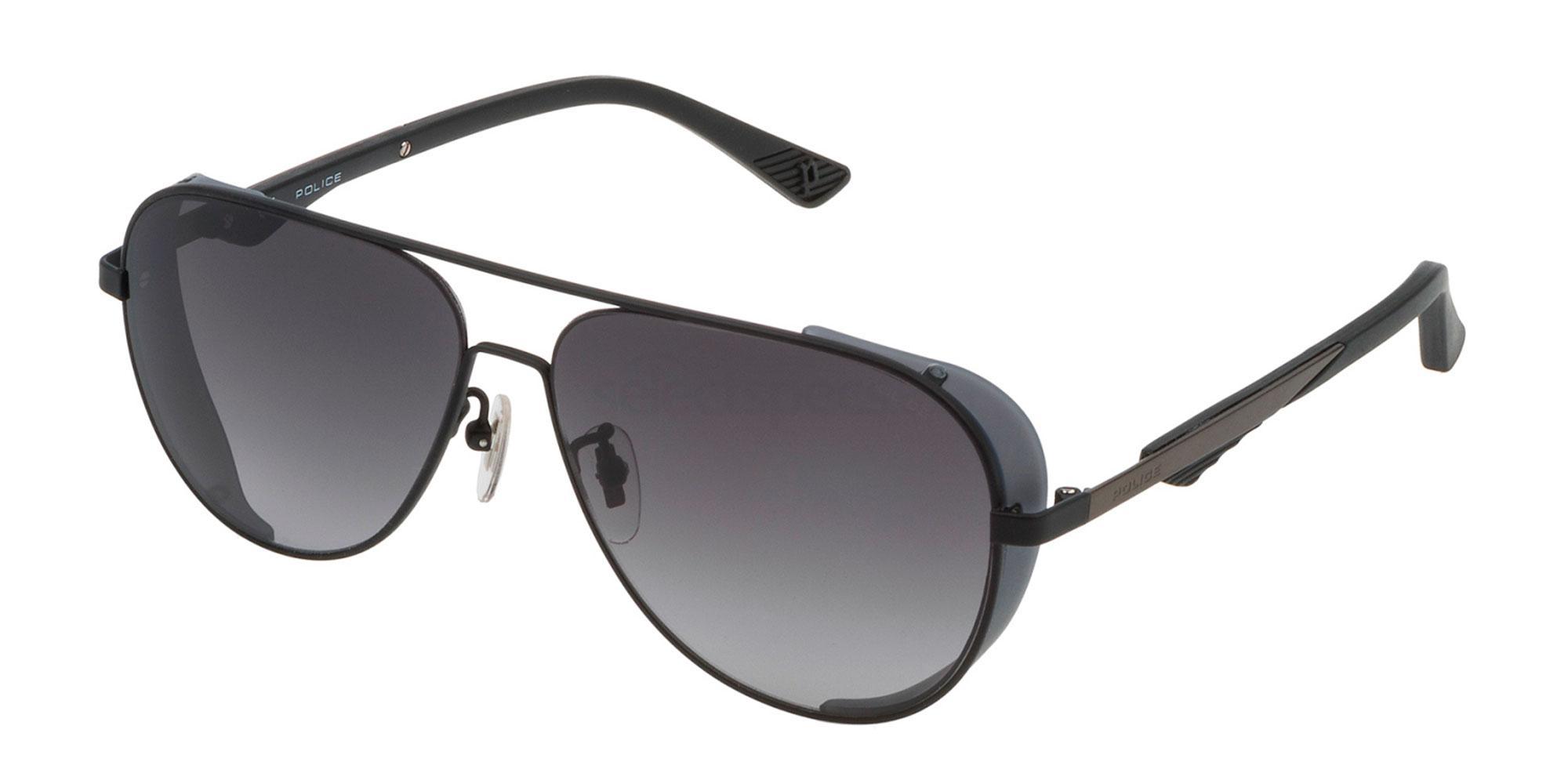 01HM SPL721 Sunglasses, Police
