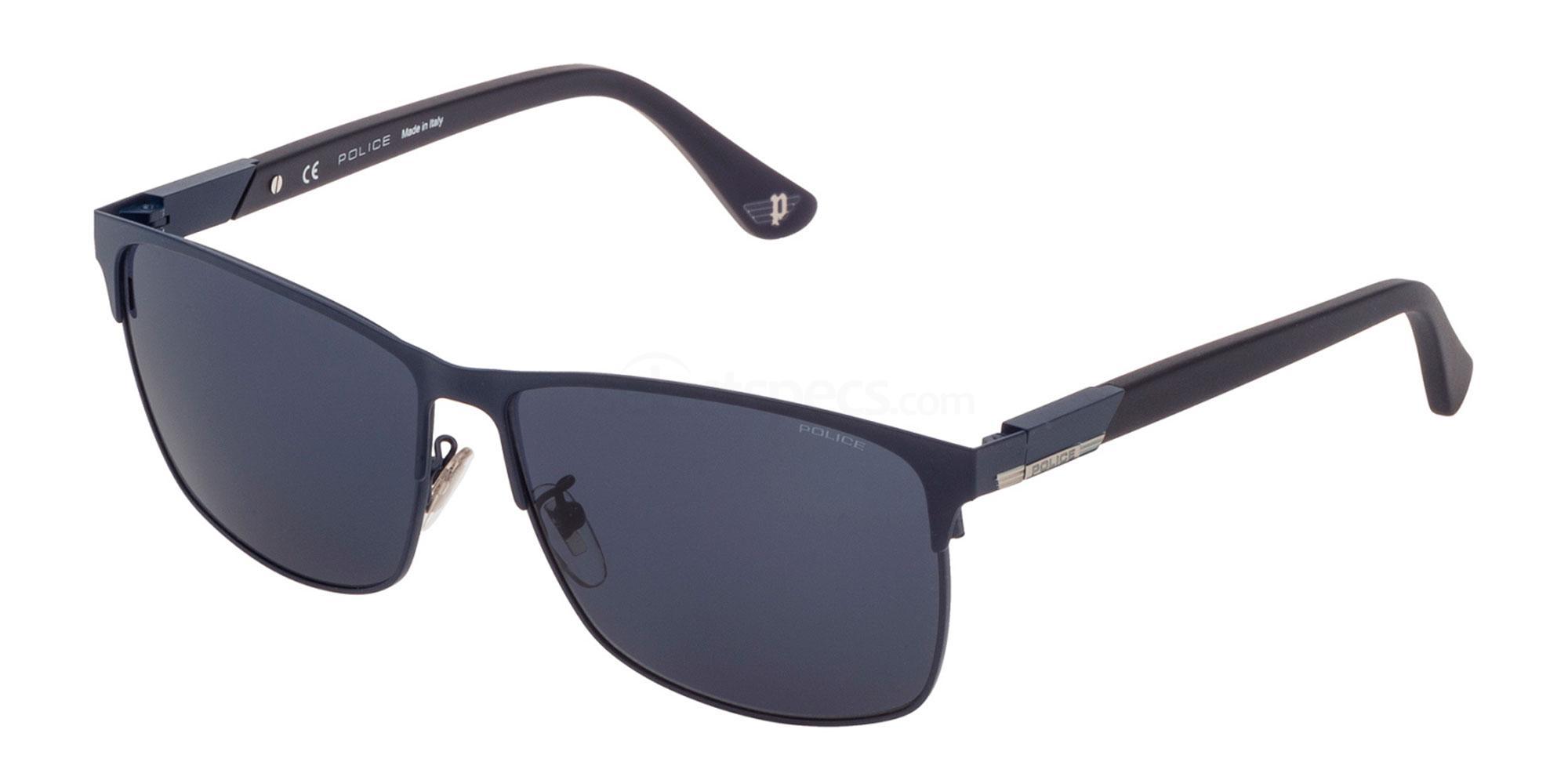 08KA SPL774 Sunglasses, Police
