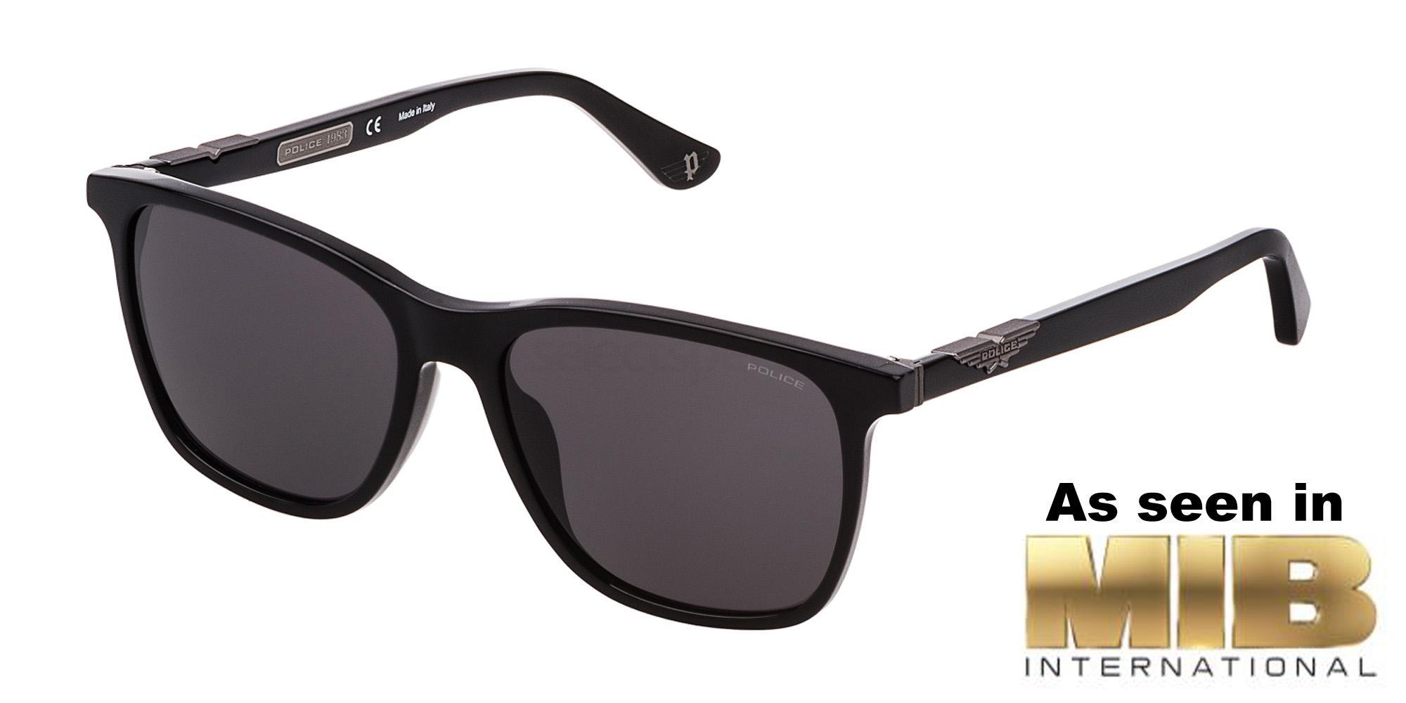 0700 SPL872 Sunglasses, Police