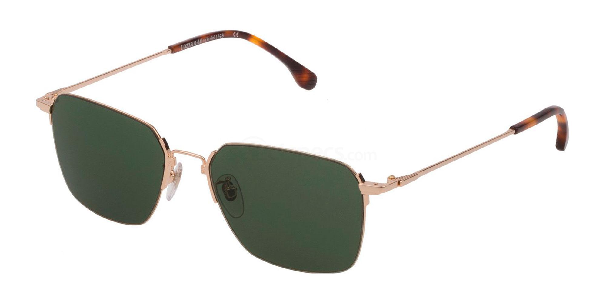 0300 SL2356 Sunglasses, Lozza