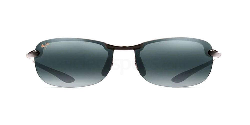 Maui Jim Makaha sunglasses black