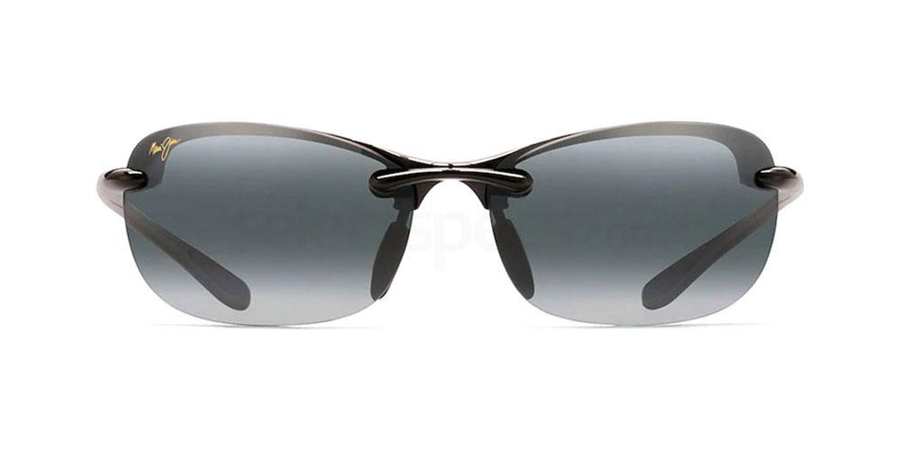 413-02 Hanalei Sunglasses, Maui Jim