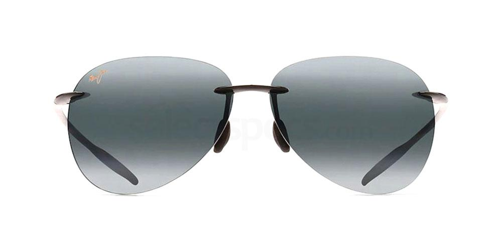 421-02 Sugar Beach Sunglasses, Maui Jim