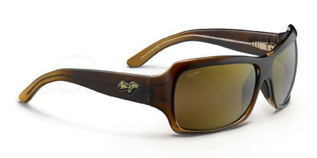 H111-01 Palms Sunglasses, Maui Jim