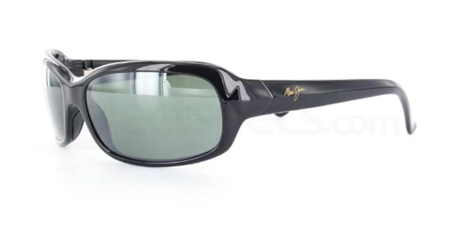 189-02 Lagoon Sunglasses, Maui Jim