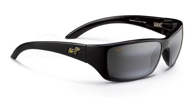 208-02 Canoes Sunglasses, Maui Jim