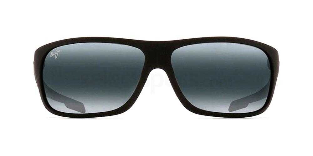 237-2M Island Time Sunglasses, Maui Jim