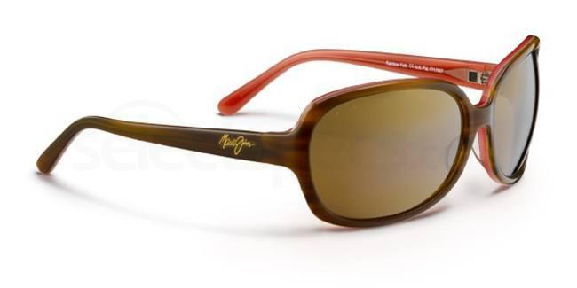 H225-12 Rainbow Falls Sunglasses, Maui Jim