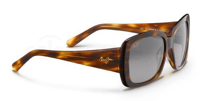 GS239-10K Lani Sunglasses, Maui Jim