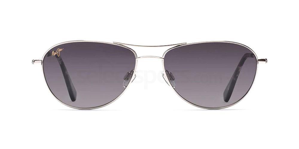 GS245-17 Baby Beach Sunglasses, Maui Jim