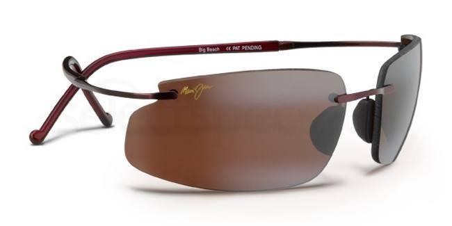 R518-07 Big Beach Sunglasses, Maui Jim