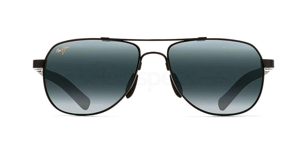 327-02 Guardrails Sunglasses, Maui Jim