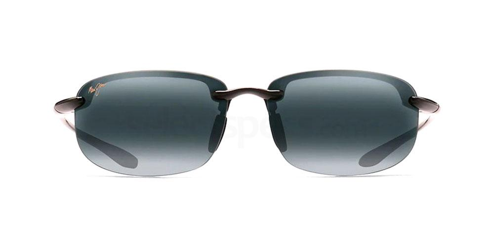 G807-02 Ho'okipa Maui Readers Sunglasses, Maui Jim