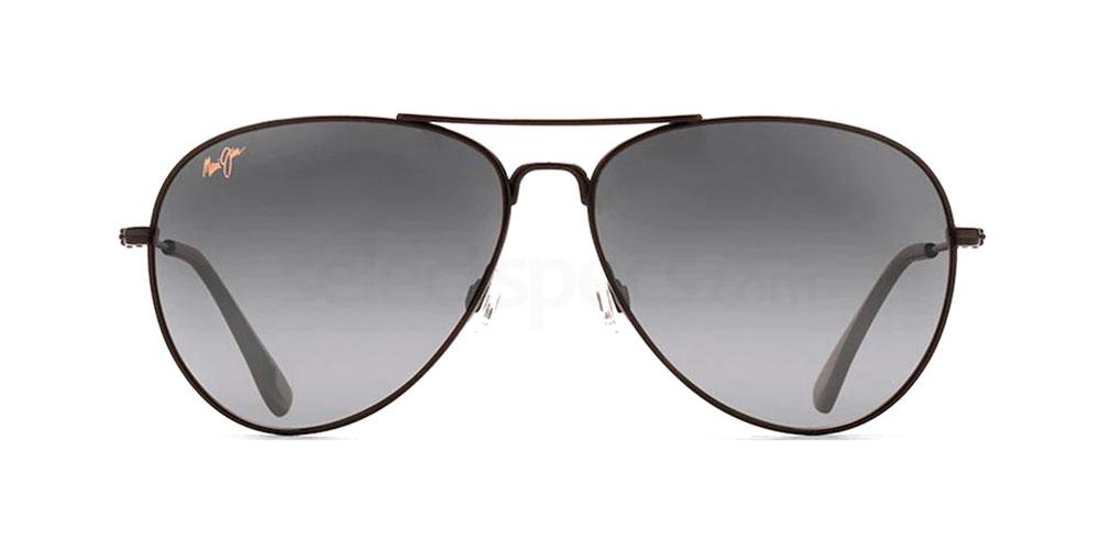 GS264-02 Mavericks Sunglasses, Maui Jim