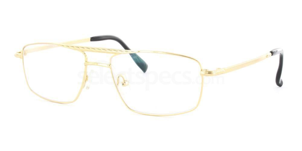 C1 S2988 Stainless Steel Glasses, The SS Collection